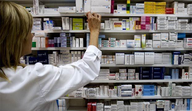 Hacienda Farmacias