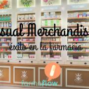 Visual Merchandising farmacia