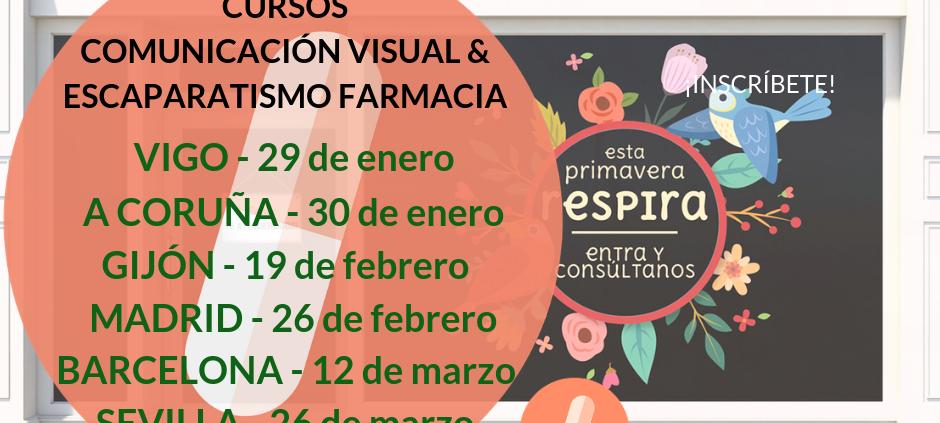 programacion-curso-comunicación-visual-farmaflow