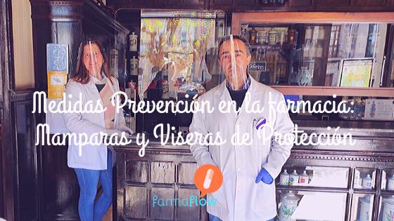 medidas-de-prevencion-en-la-farmacia-mamparas-y-viseras-proteccion-farmaflow