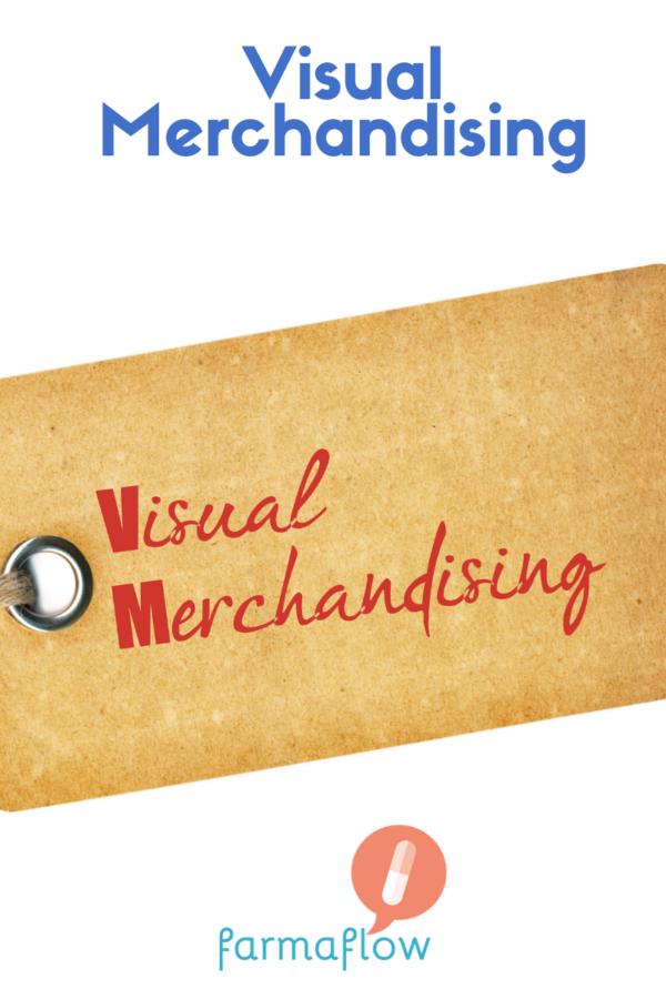 las diferencias entre escaparatimo y visualmerchandising