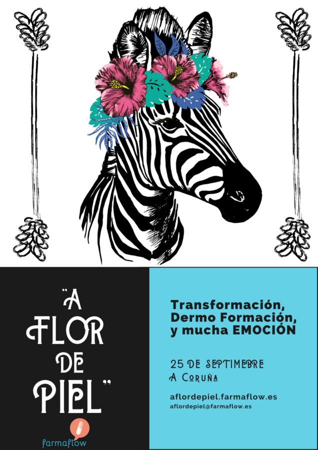 """Evento Formativo Experiencial """"A Flor de Piel"""""""