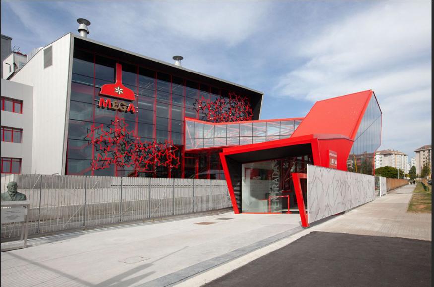 """MEGA: Museo Estrella Galicia Evento Formativo Experiencial """"A Flor de Piel"""" FarmaFlow"""