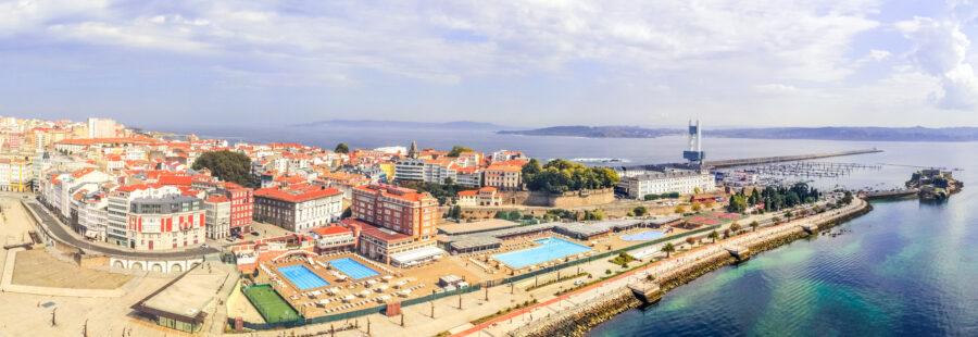 """NHCollection Finisterre A Coruña Evento Formativo Experiencial """"A Flor de Piel"""" FarmaFlow"""